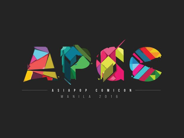 asiapop comic con 2016 logo