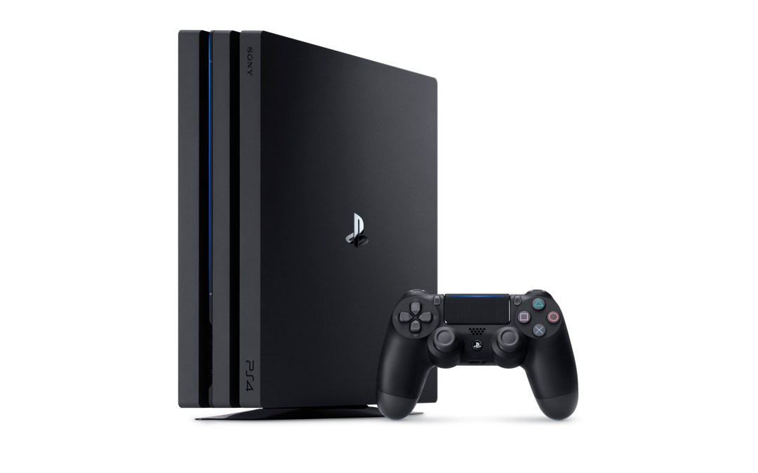 Sony Interactive Entertainment Unveils PlayStation®4 Pro, Delivering Enhanced PS4® Experience