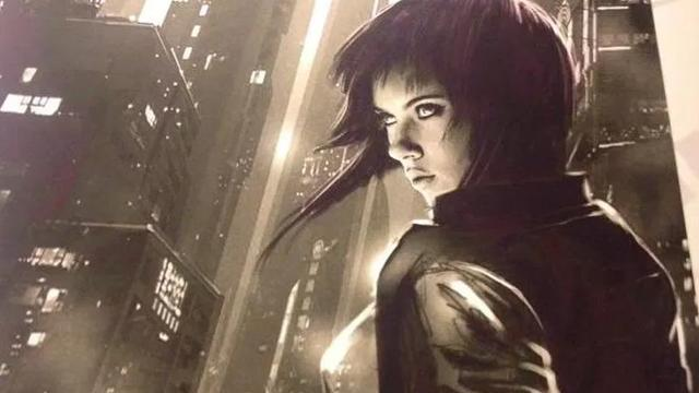Teaser videos for upcoming Ghost in the Shell Live Action revealed