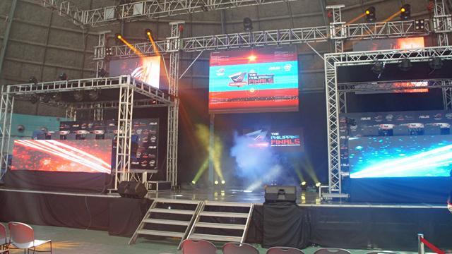 Event Report: ROG Masters Philippine Finals