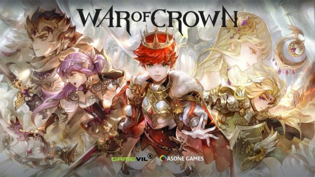 war-of-crown