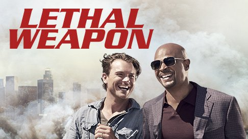 'Lethal Weapon' TV Series
