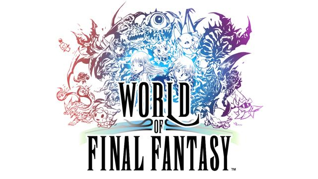 World of Final Fantasy Philippine release date and pricing details revealed