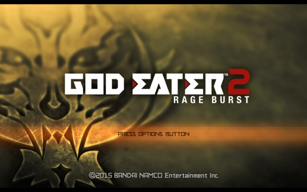 God Eater 2 Rage Burst Review: Gives One Heck of a Bite