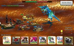 war pirates screenshot 2