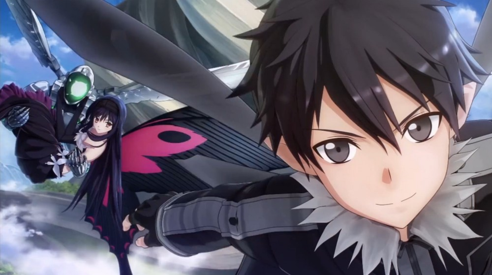Heads up, Accel World VS Sword Art Online western release coming this July