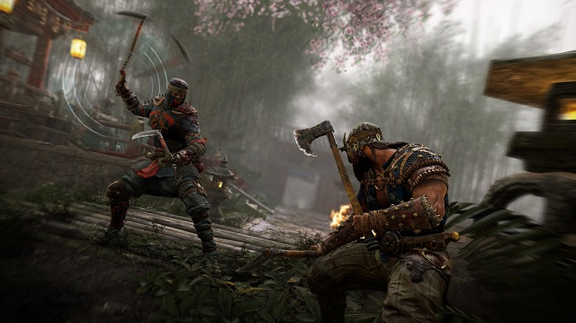 For Honor PC Standard Edition Available Free on Uplay today until August 27