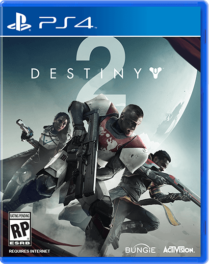 Bungie and Activision Announce Early Ship Date for Destiny 2