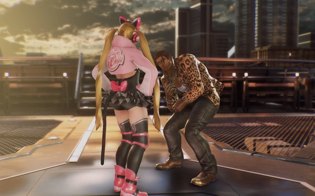 Tekken 7 Review: Came for Glory, Stayed for Lucky Chloe