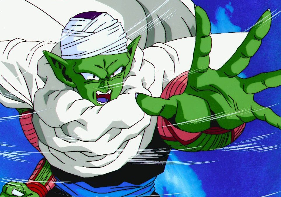 Krilin and Piccolo Join the Fight in Dragon Ball FighterZ