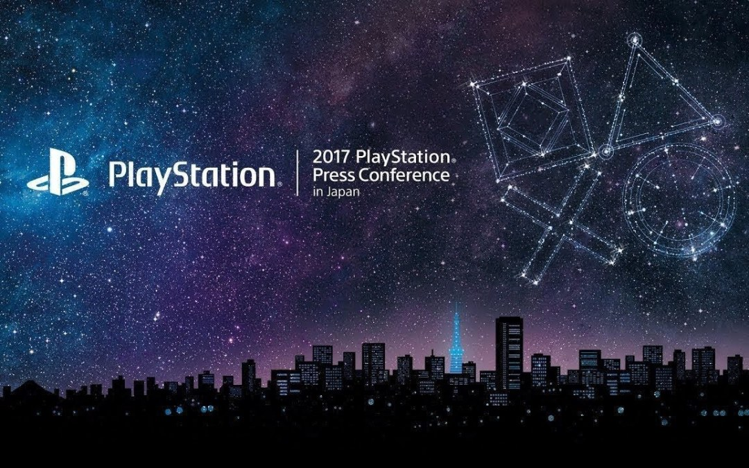 Sony PlayStation's Tokyo Game Show 2017 Presentation: A Breakdown