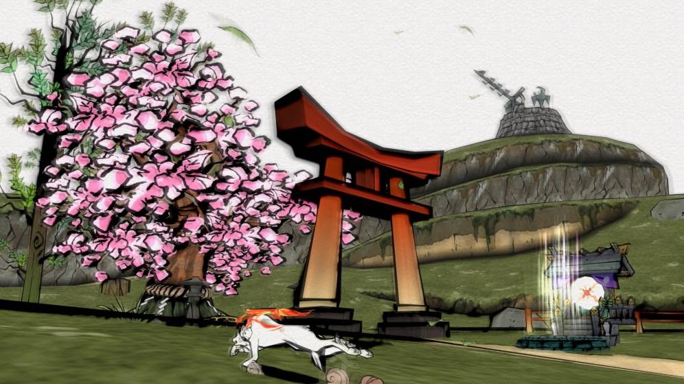 OkamiHD 4K screenshot