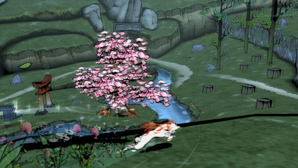 OkamiHD 4k screenshot 2