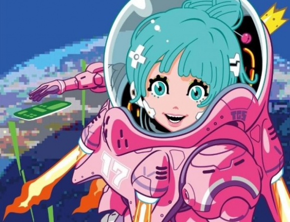 Check Out the Exhibitors Participating at Tokyo Game Show 2017