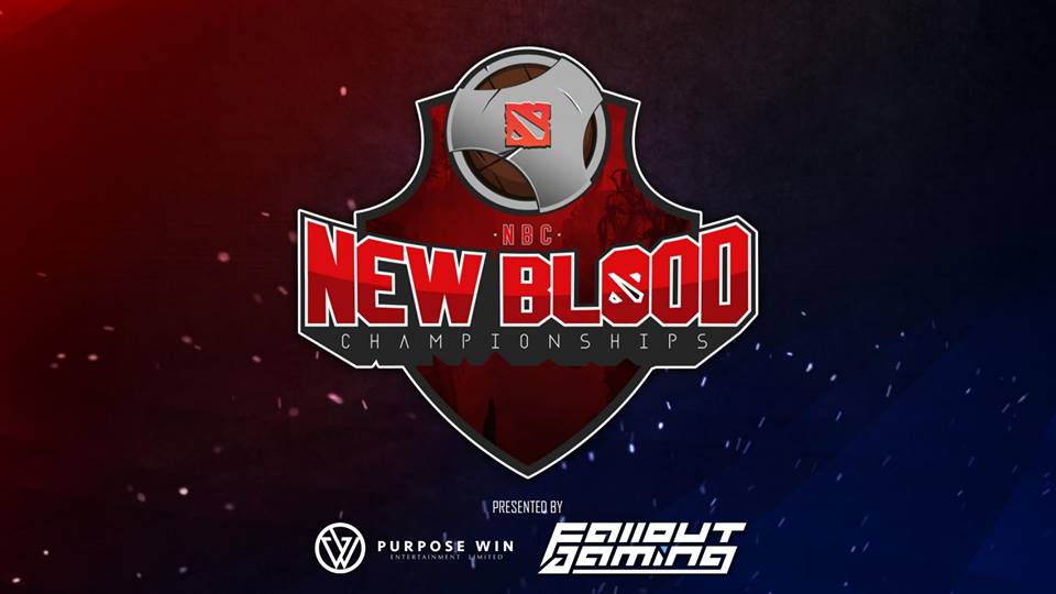 New Blood Championship A Tournament Designed to Find The Next Elite Generation of DOTA 2 Players
