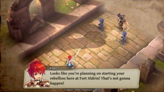 Screenshot 4 (EN) - Story Quest