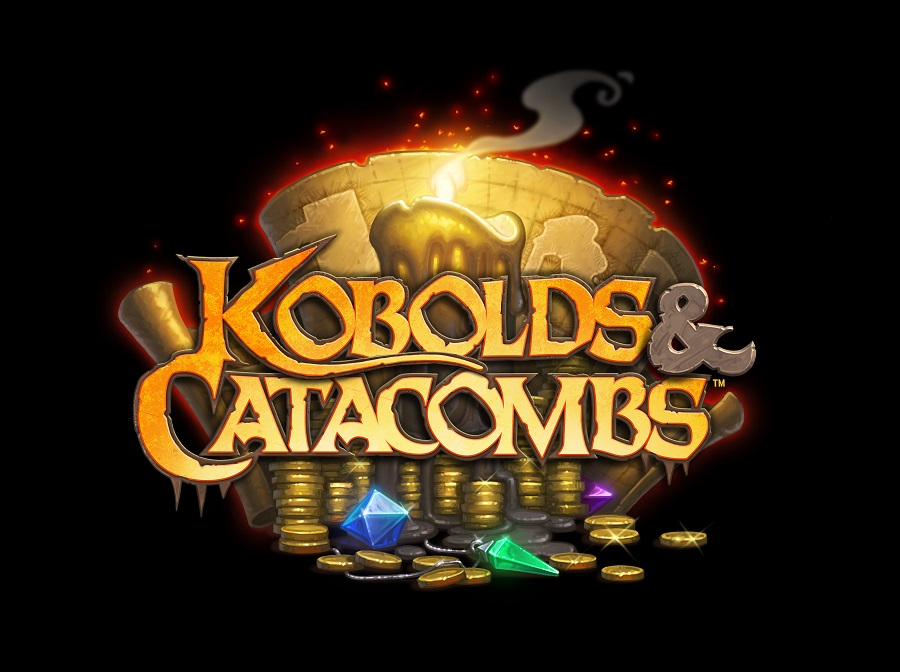 Learn more about Heathstone's Kobolds & Catacombs Expansion