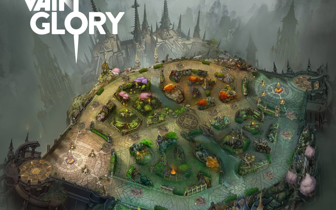 VainGlory Reveals Details About Upcoming 5v5 Mode