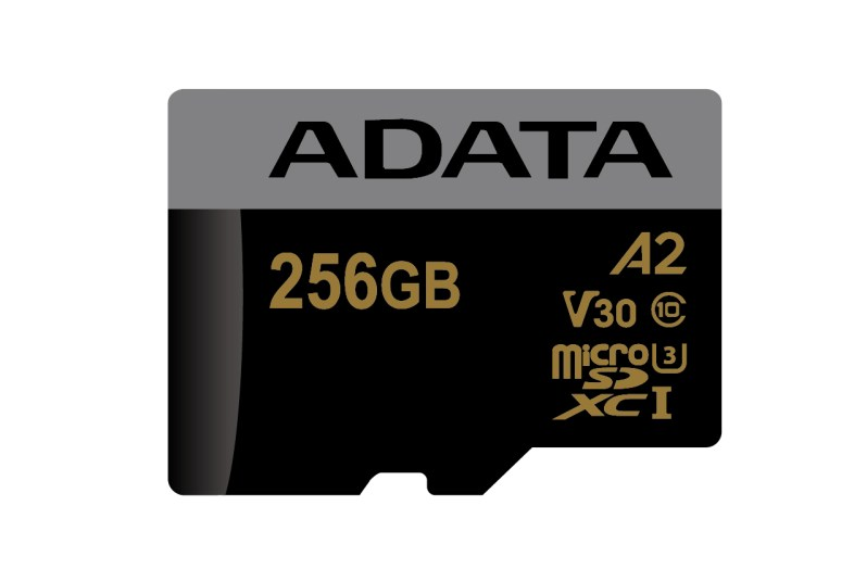 3-A2 Memory Card