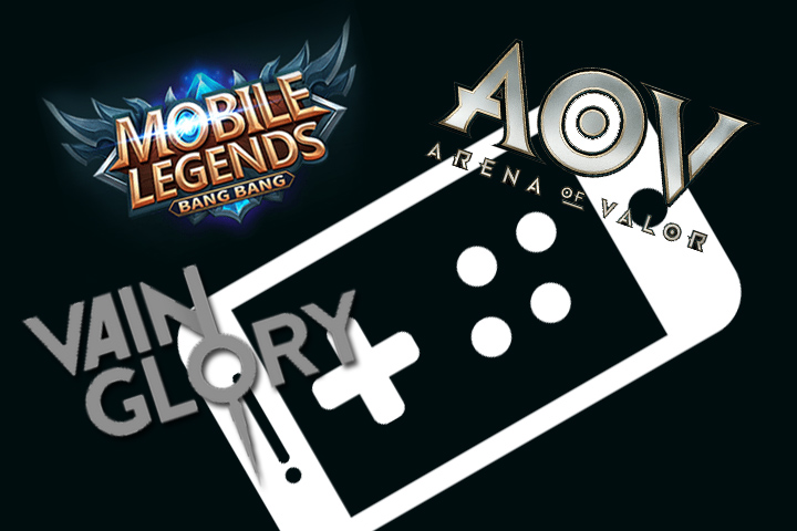 Comparing 3 Popular Mobile MOBAs in PH
