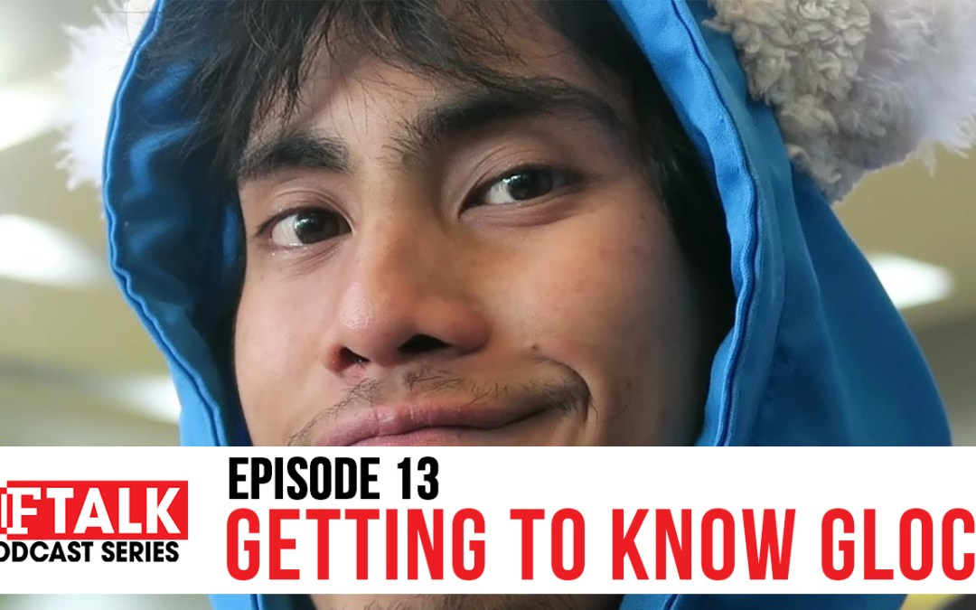 RF Talk Episode 13: Getting to Know Gloco