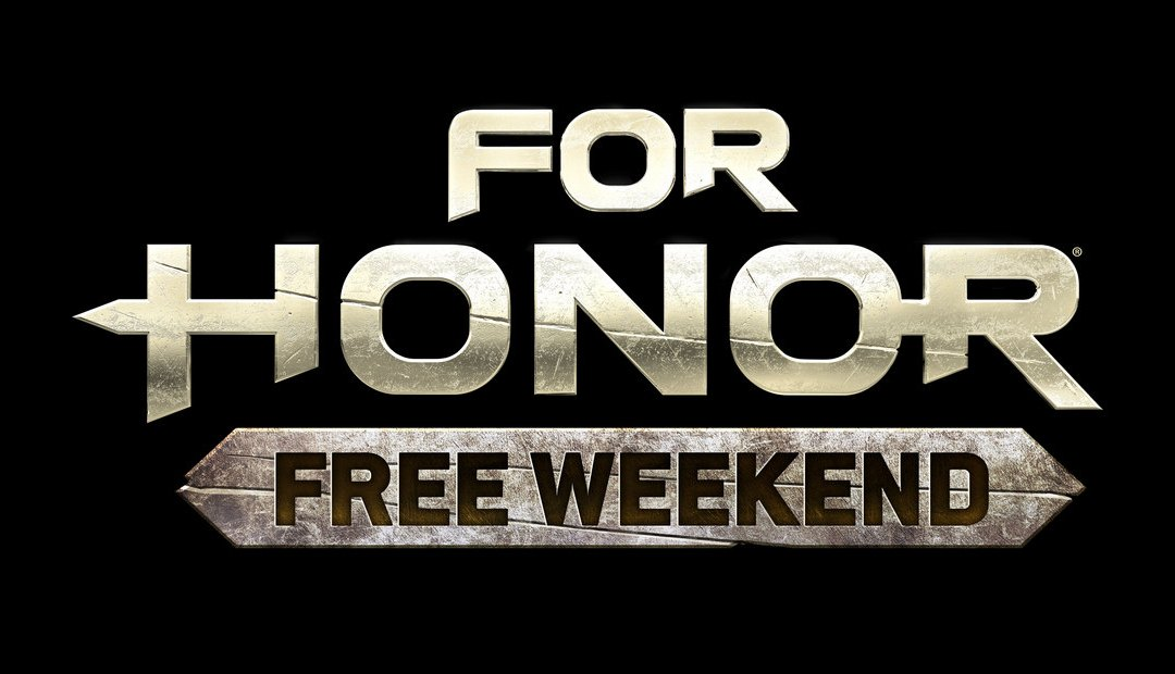 Another For Honor Free Weekend Event is Coming Your Way