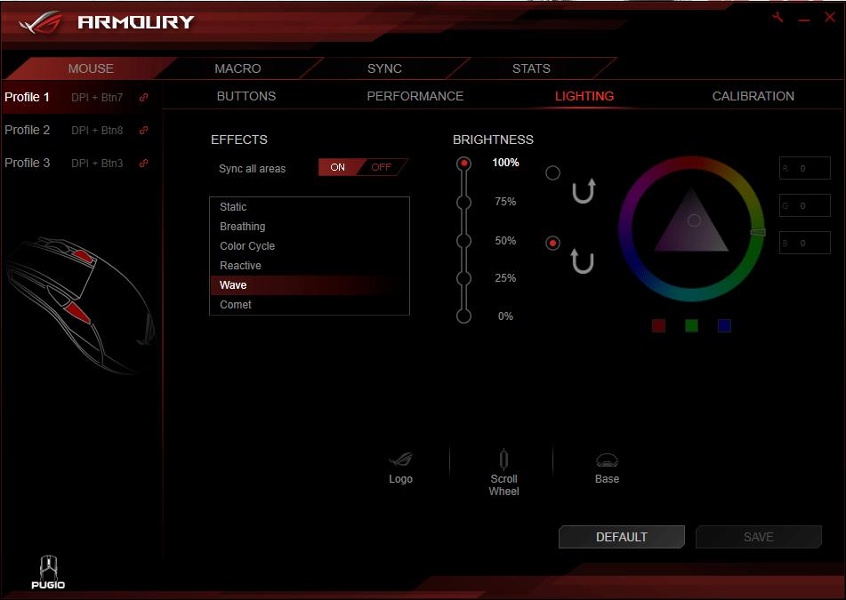 armoury pugio 1