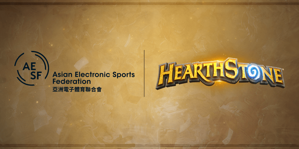 Hearthstone and StarCraft II Headline Esports at the Asian Games