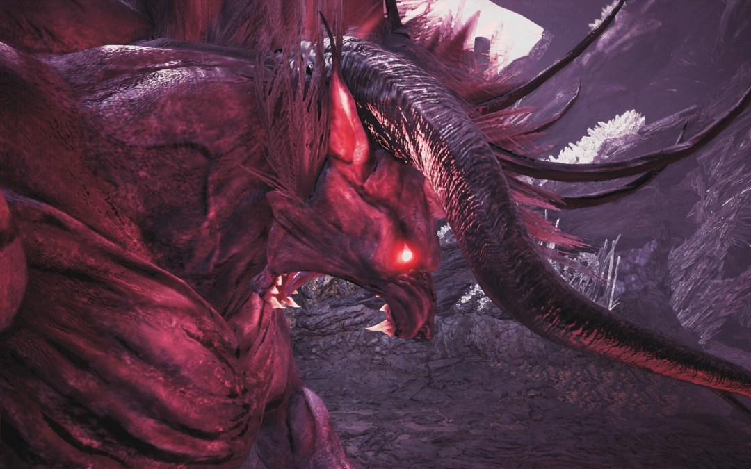 More Info on the Monster Hunter World x Final Fantasy XIV Collaboration