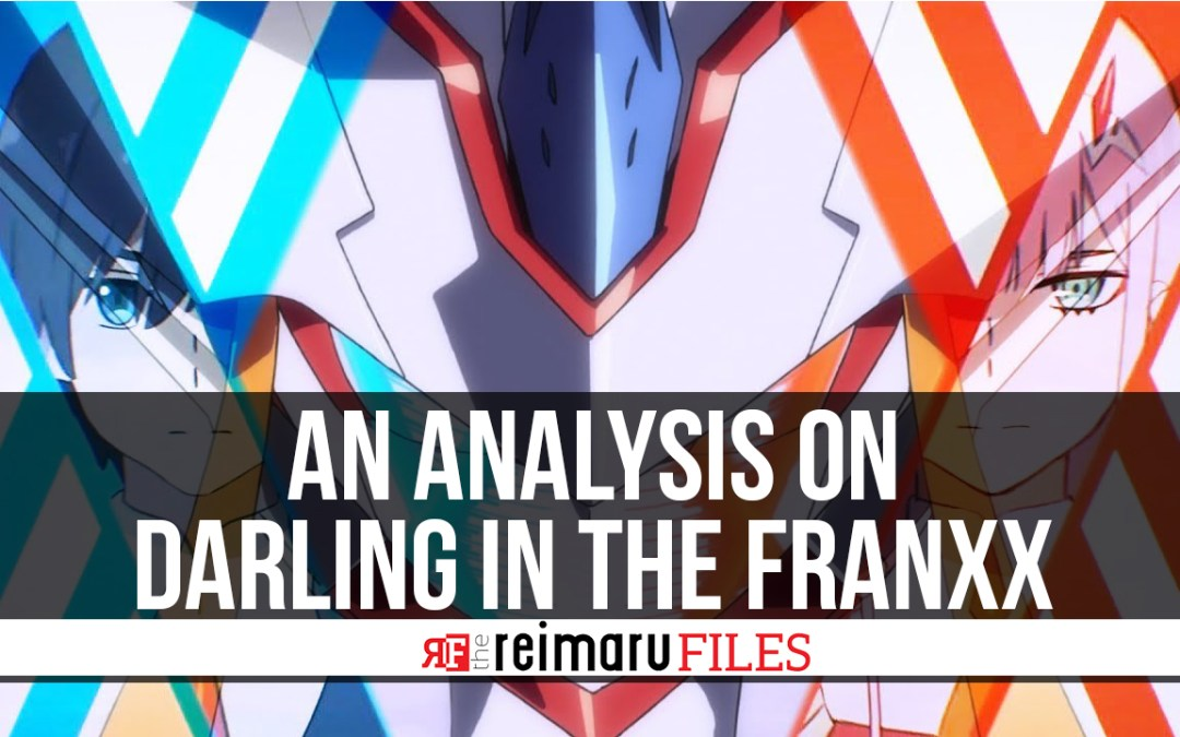 An Analysis on Darling in the FranXX