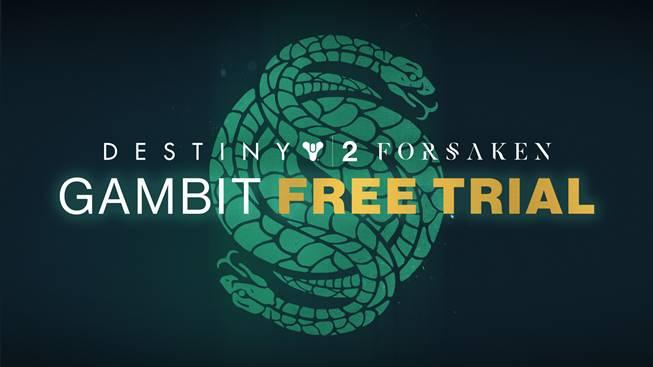 All-New Destiny 2: Forsaken Trailer from Gamescom