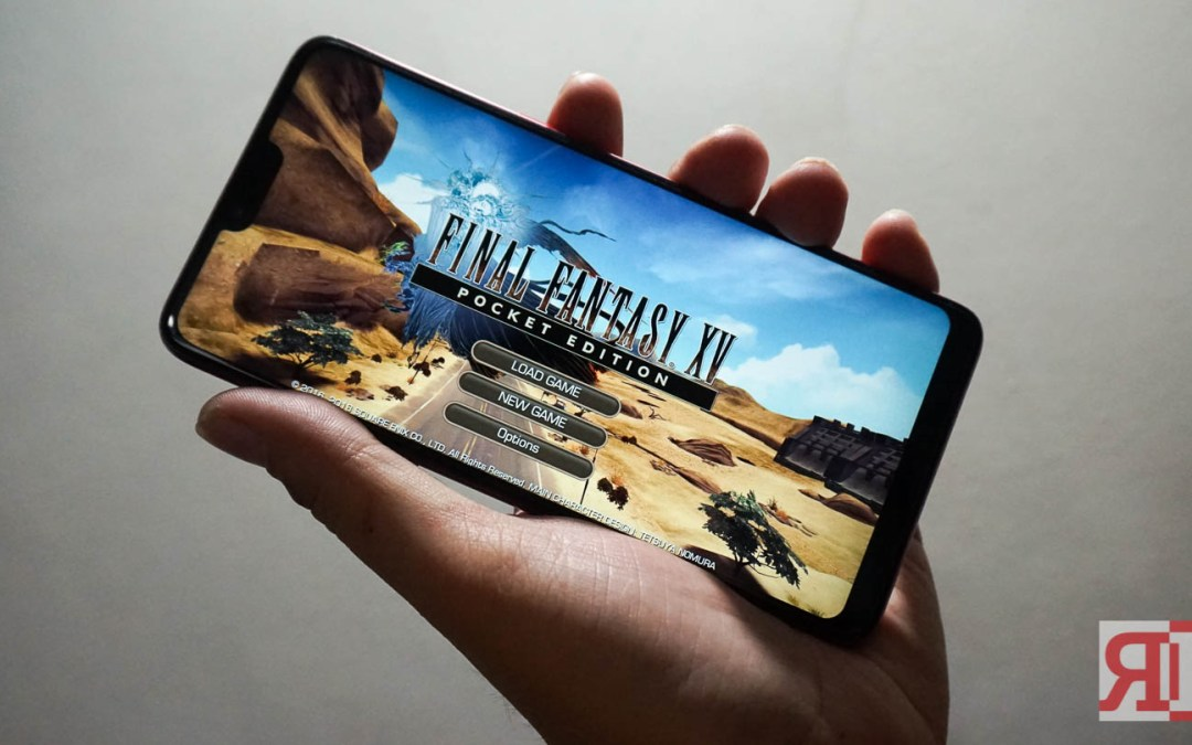 Oppo F7 Review: It's also for Gaming!