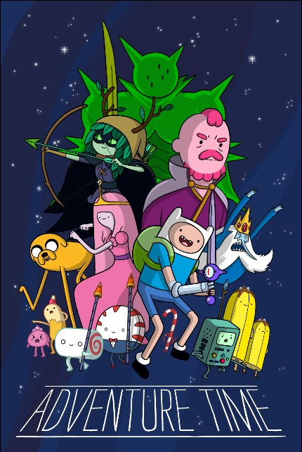 September Is The Ultimate Adventure for Adventure Time's Final Episode