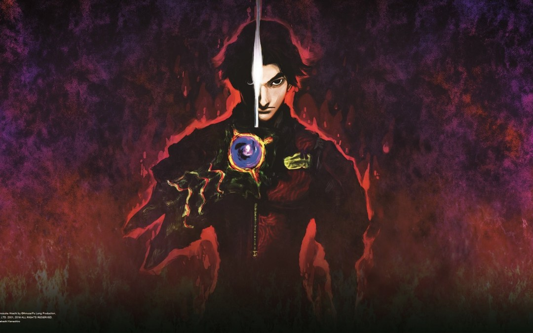 Onimusha: Warlords Getting Remastered for Current Gen Consoles