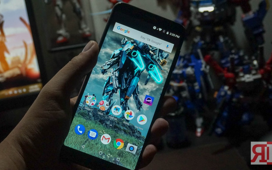 Asus Zenfone Max Pro M1 Review: Long Lasting Mobile Gaming Machine