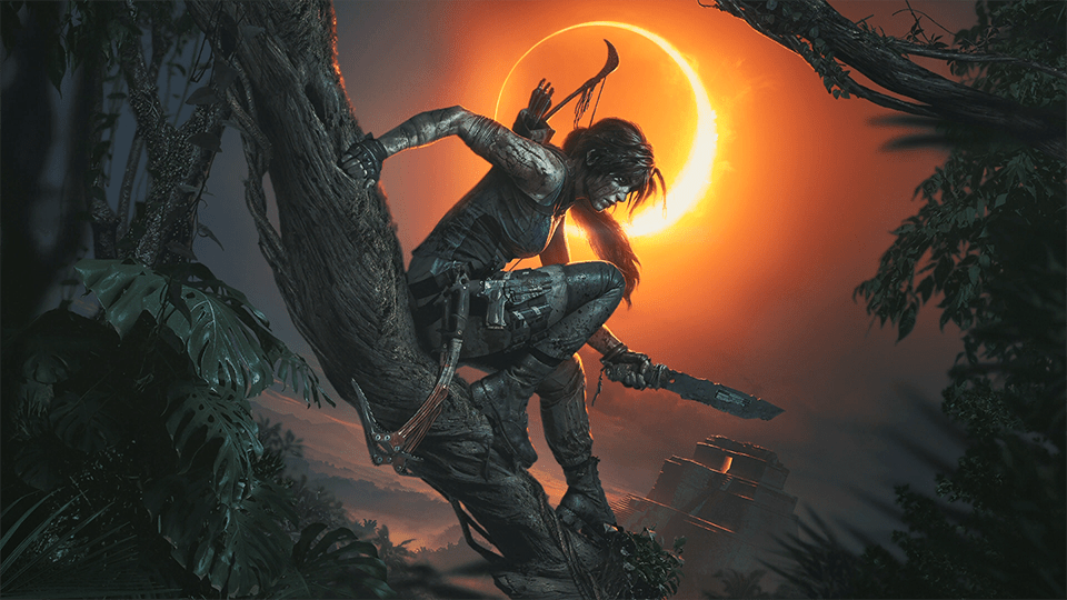 Shadow of Tomb Raider Review: A Case of The Game Trilogy Problem