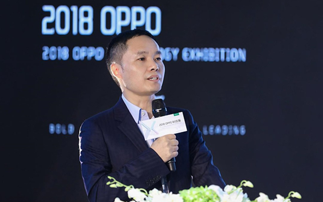 OPPO to Invest USD 1.43 Billion in Research & Development in 2019