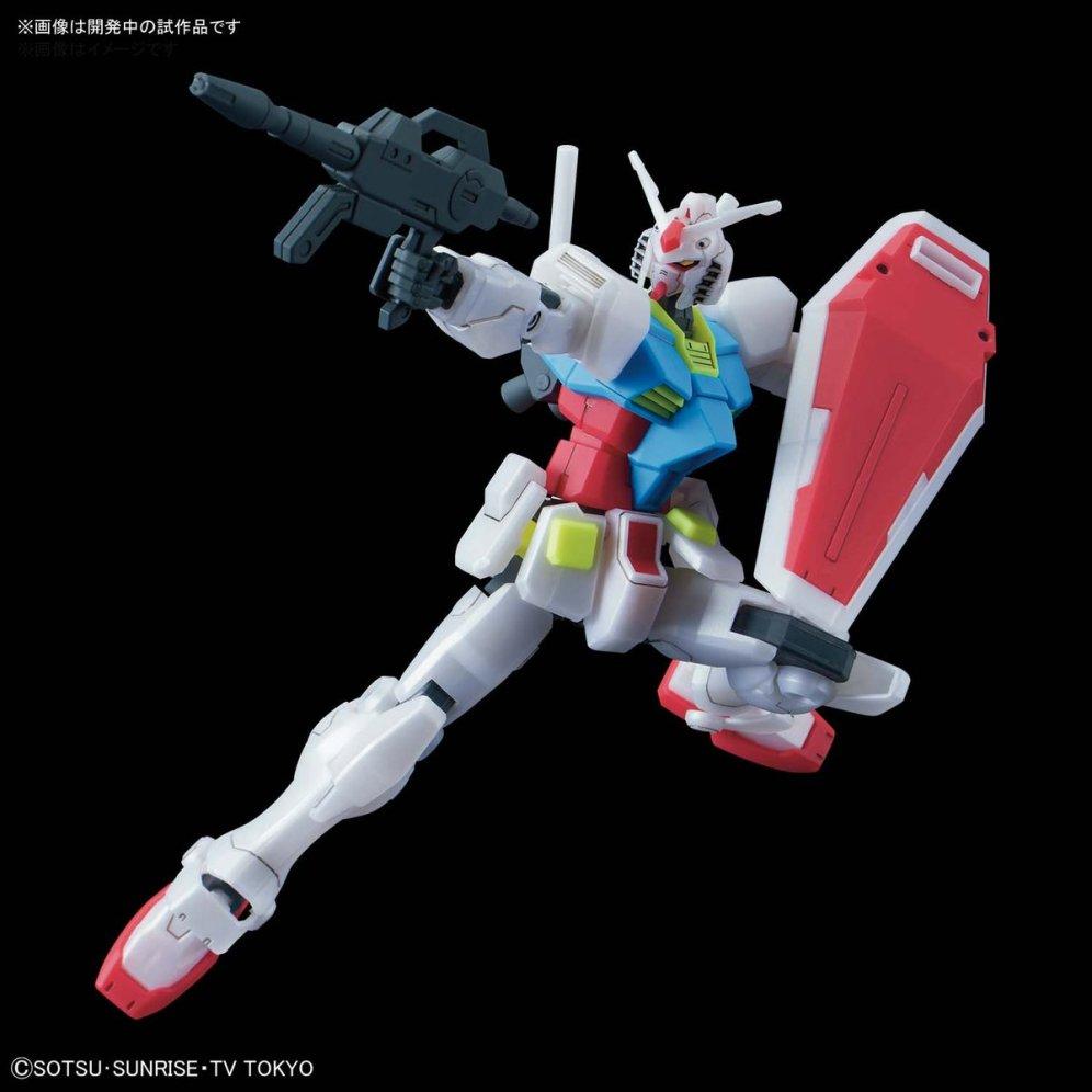 GBN-Base Gundam 2