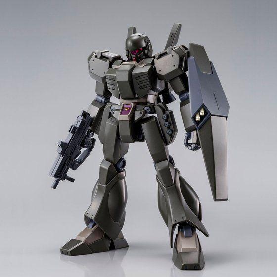 P Bandai HG Jegan D Type 1