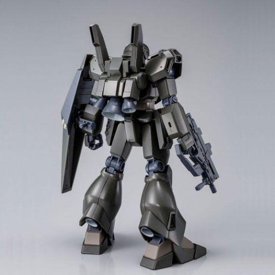 P Bandai HG Jegan D Type 2