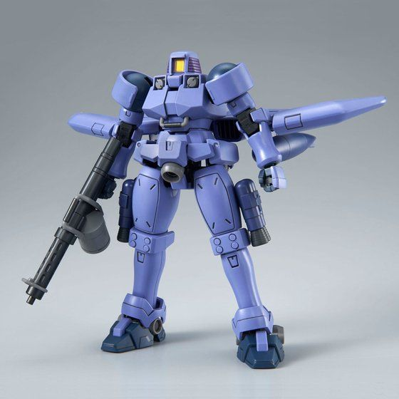 P Bandai Leo Flight Unit 1