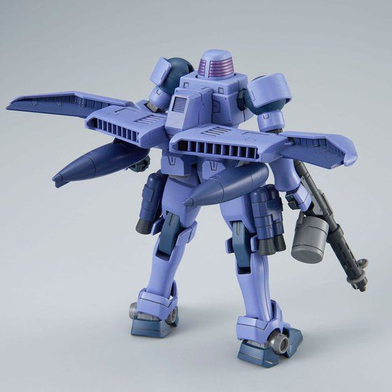 P Bandai Leo Flight Unit 2