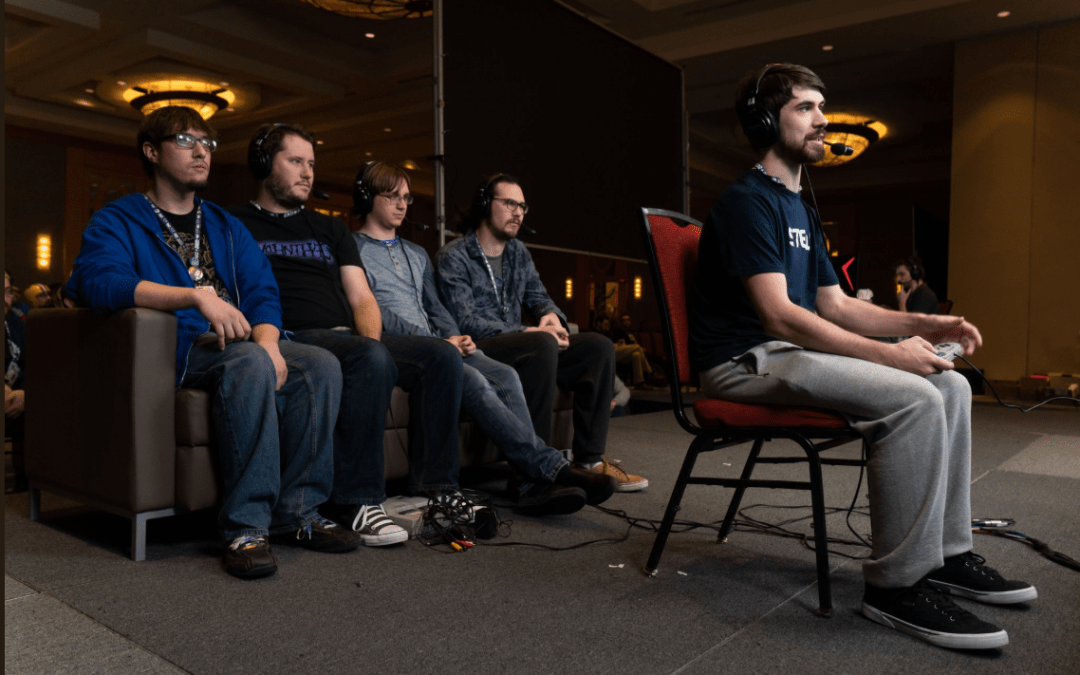 Gamers raise $2.3million against cancer at All Games Done Quick 2019