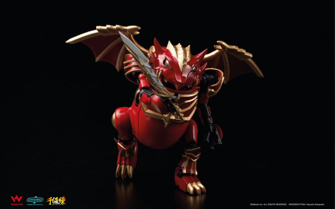 Webzen Launches KnightWeGo, MU character's art toy globally