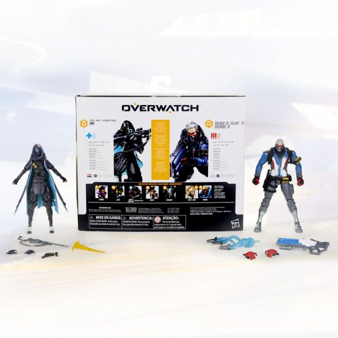 overwatch ultimates soldier 76 ana 2