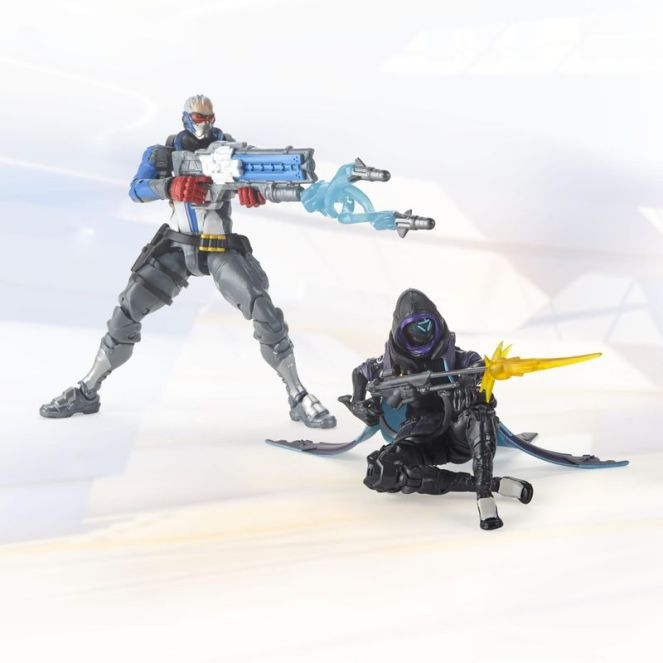 overwatch ultimates soldier 76 ana 3