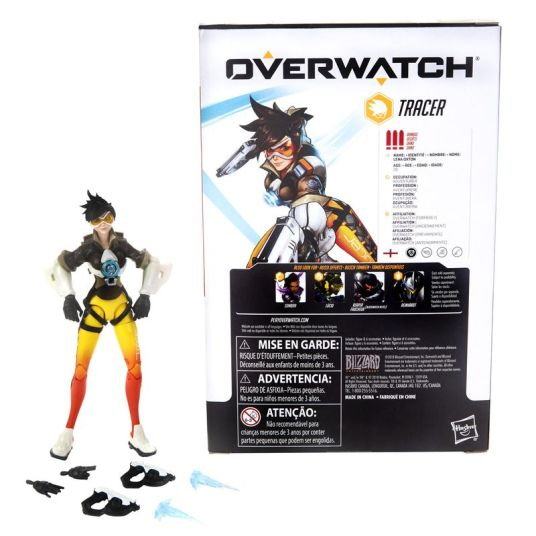overwatch ultimates tracer 2