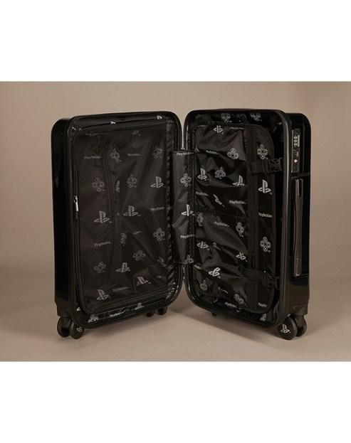 playstation luggage 2