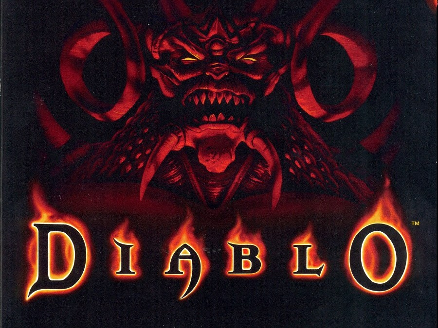 Blizzard and GOG.COM Bring Back the Original Diablo