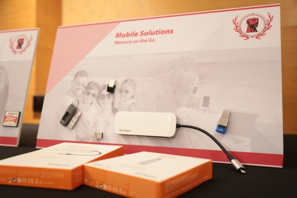 Mobile Solution Image